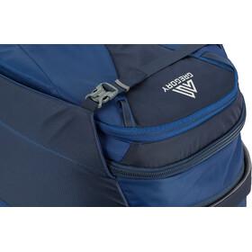 Gregory Outlier 65 Backpack Men Indigo Blue